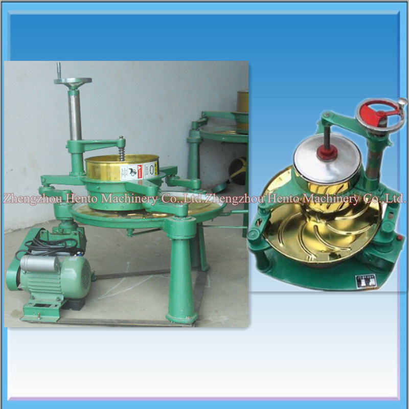 Low Cost Tea Leaf Grinding Machine With TUV