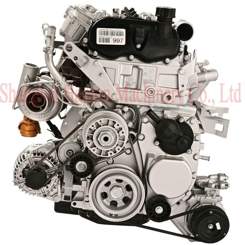 FIAT F1C Electronic Light Truck Bus Coach Auto Diesel Engine