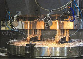 CNC High Speed Plate Drilling Machine