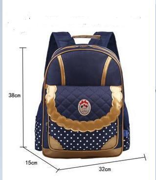 Top Quality Children′s School Bags Backpack