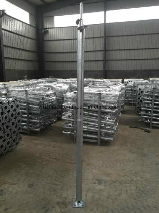 Galvanizing Ground Anchor/ Screw Pile / Galvanized Screw / Ground Screw