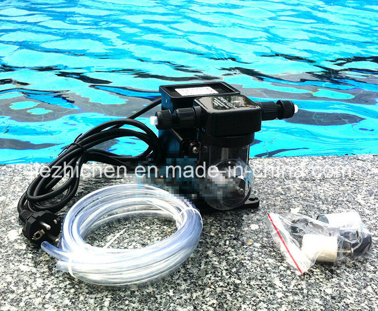 China Automatic Swimming Pool Chemical Dosing Pump C 660 Photos Pictures Made In