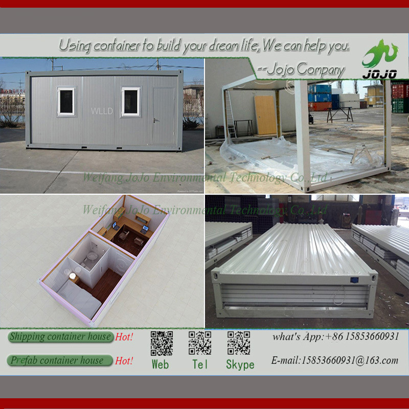 Prefab Houses for Sale/Cheap Prefab Houses/Shipping Contaeirn House