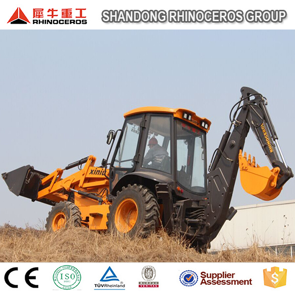 Jcb 3cx High Quality Backhoe Loader