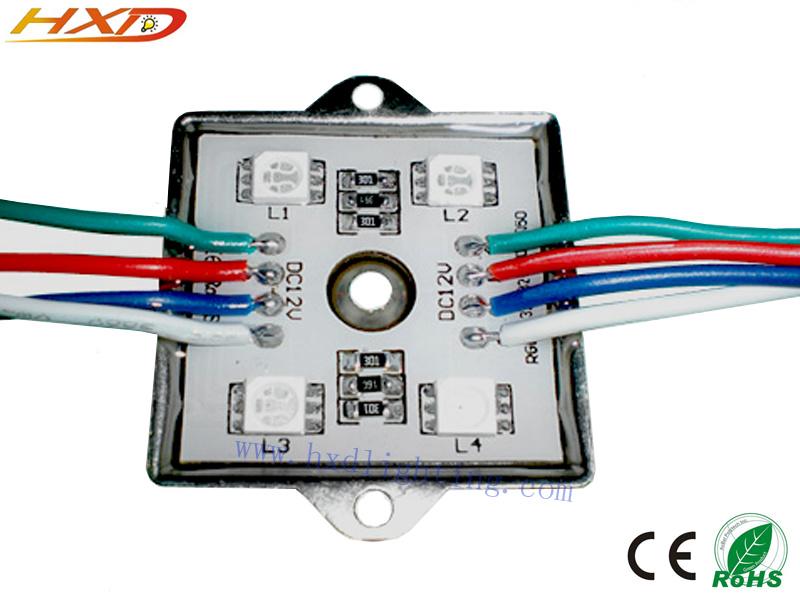 3 Years Warranty Waterproof Die-Casting LED Module