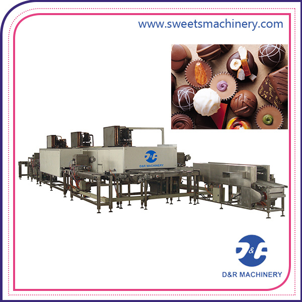 Chocolate Bar Making Machine Chocolate Moulding Making Machines for Sale
