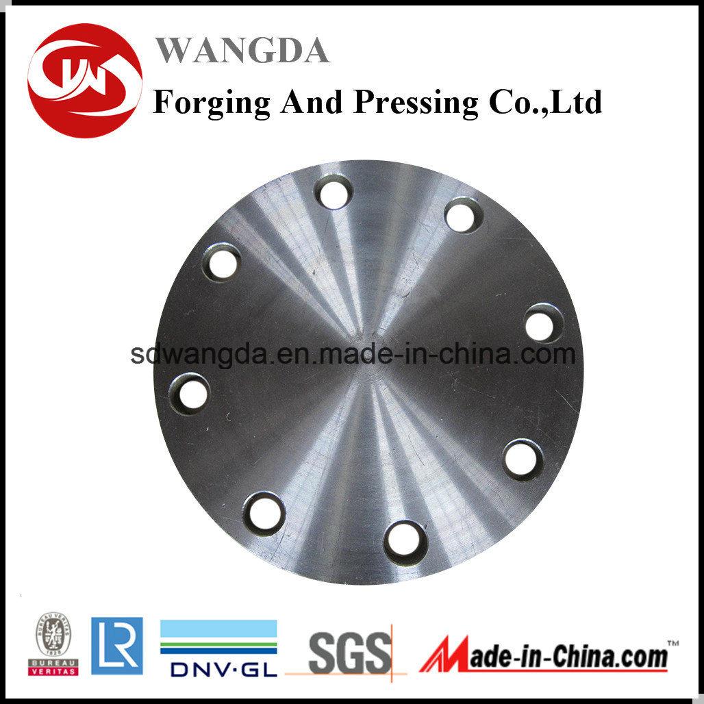 DIN Cartbon Steel 25 Bar Slip-on Flanges, Blind Flanges, Welding Neck Flanges
