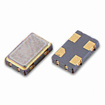 SMD5032 Quartz Crystal Oscillator with 1MHz to 150MHz
