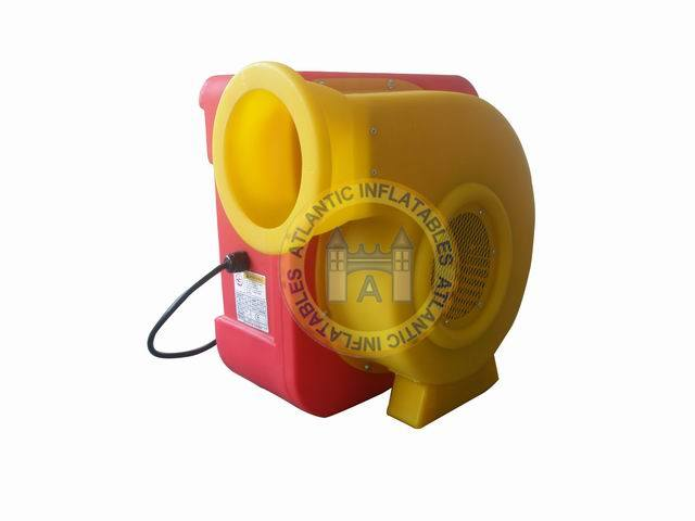 Blower For Inflatable Decorations : China blower for inflatable castle slide blowers