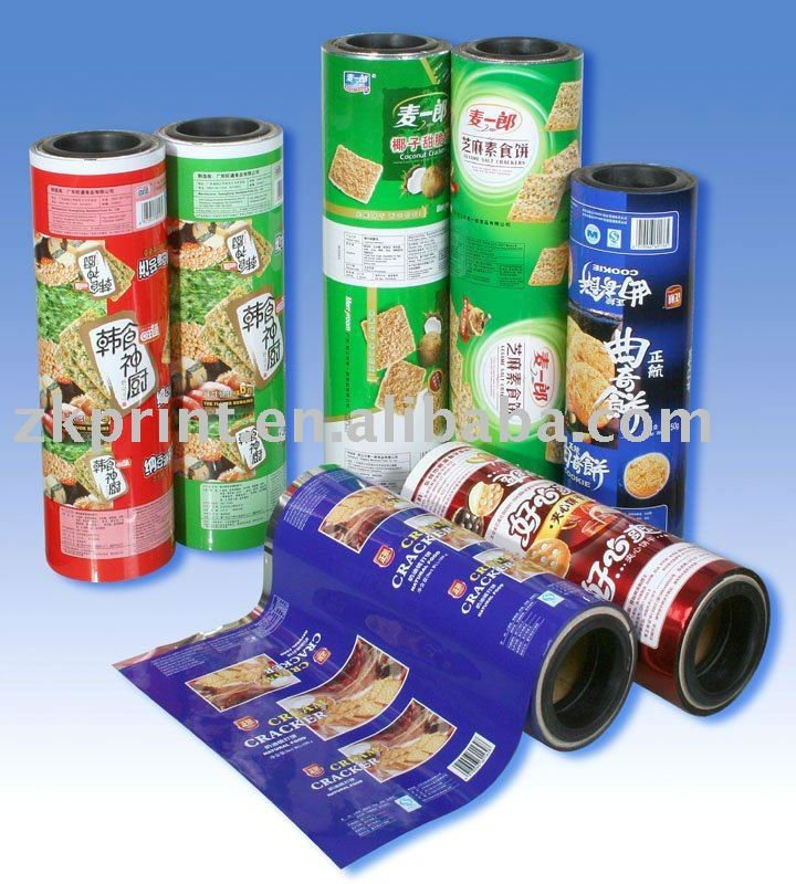 Food Packaging Films
