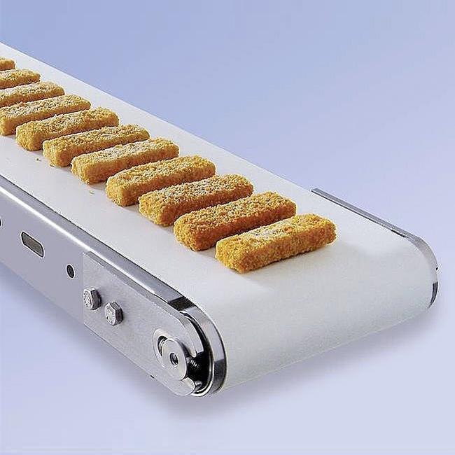 PU Conveyor Belt for Food Industry