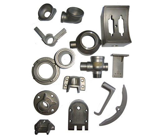 Casting Parts/Machined/Machining Die/ Brass/Precision Stainless Steel Casting