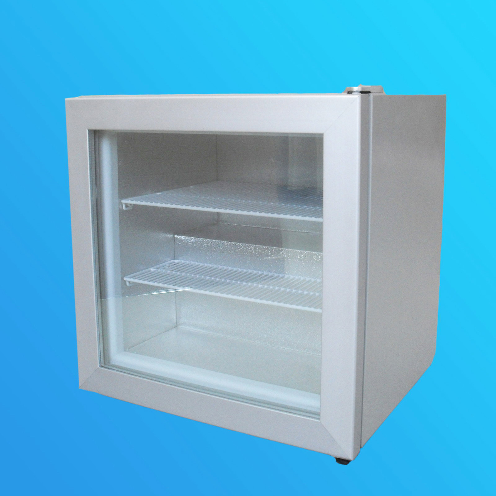 Mini Display Freezer, Ice Cream Freezer (SD-55)