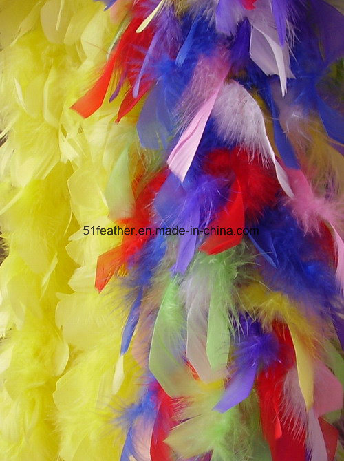 Handmade Turkey/Goose/Duck Party/Christmas Feather Boas