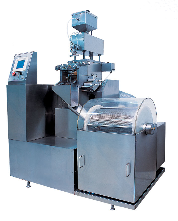 Soft Gel Capsulation Machine (YWJ100-IP)