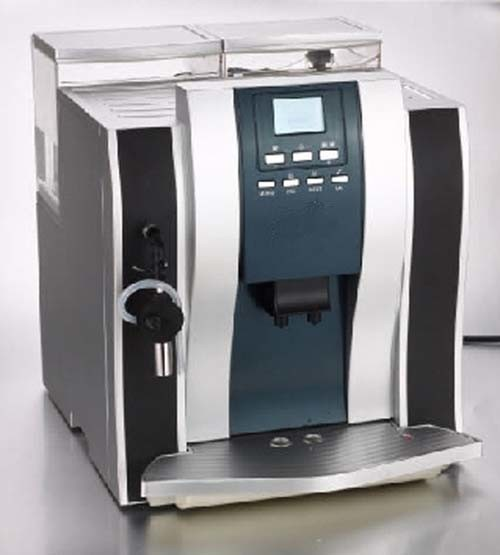 China Automatic Coffee Machine - China Automatic Coffee Machine, Coffee Maker