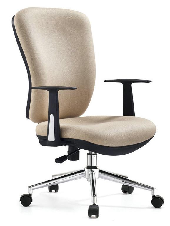 White Computer Task&Desk Office Chair