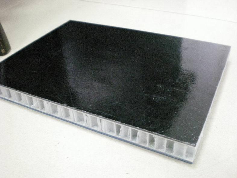 Fireproof Composite Panel : China fireproof honeycomb composite panel