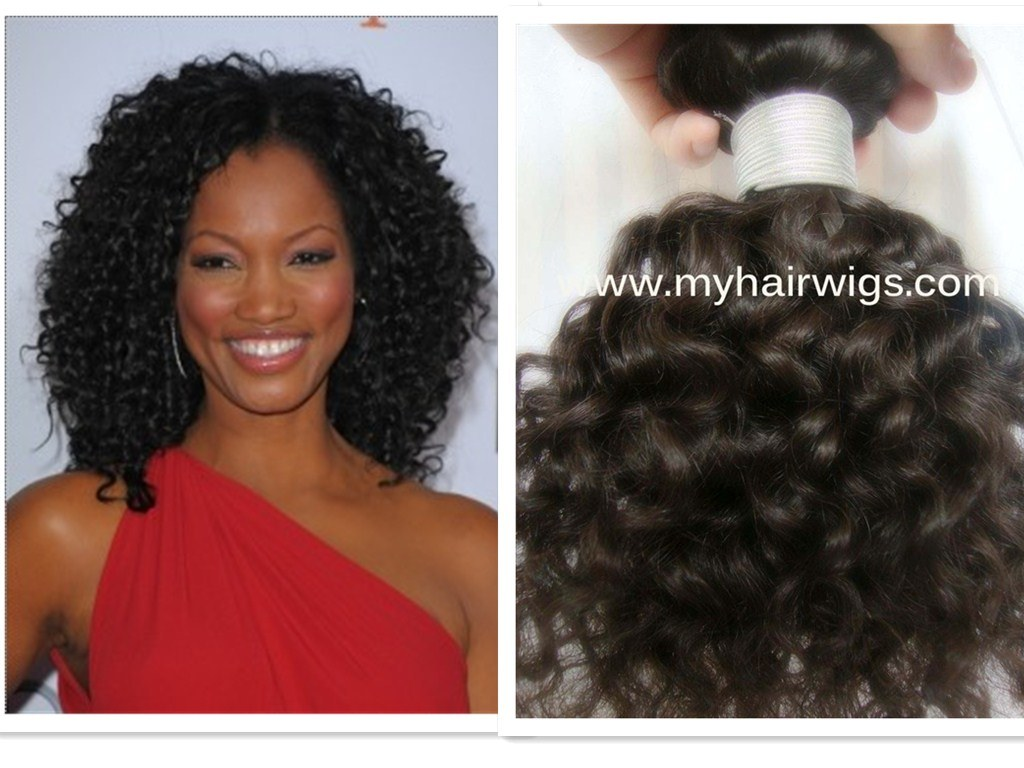 Brazilian Hair Curly Wavy (BHHW-83)