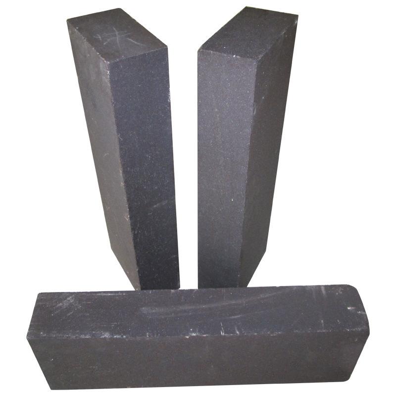 High Quality Burnt Magnesia Chrome Bricks