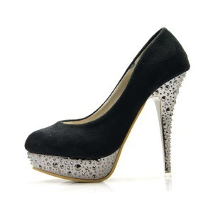 Women Sexy Shoes (CNS-F0018)