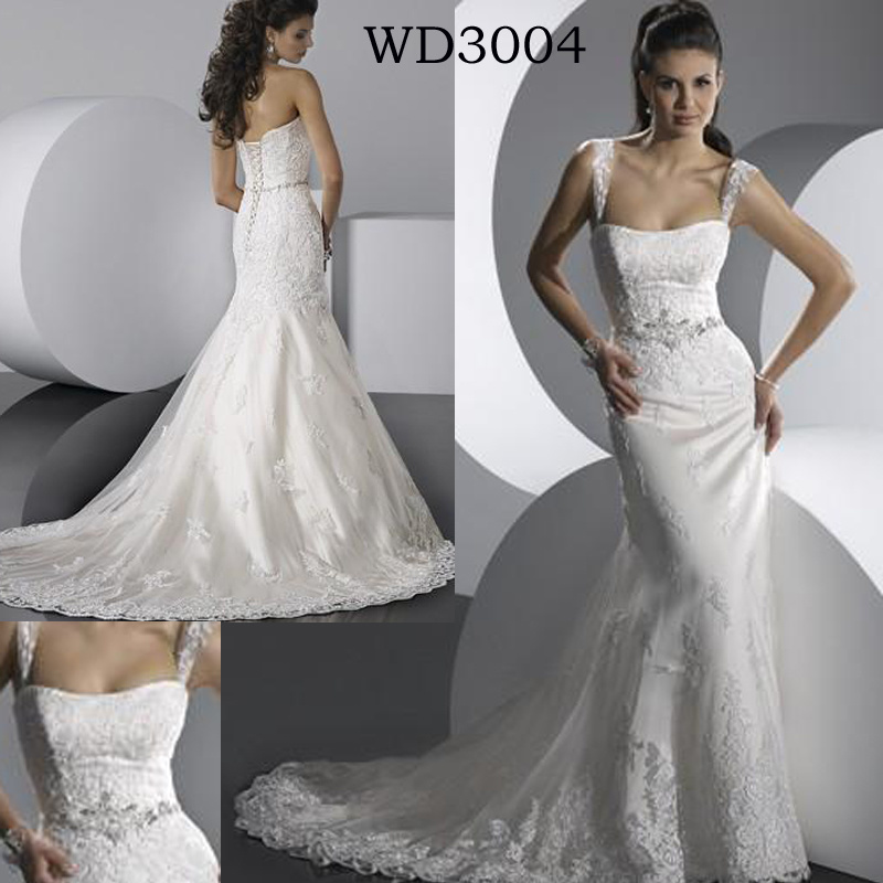 Wedding Dress Designers List