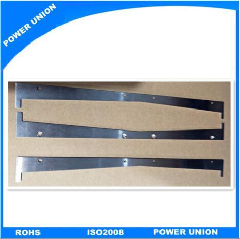 Fabric Blades for Cutting Cloth