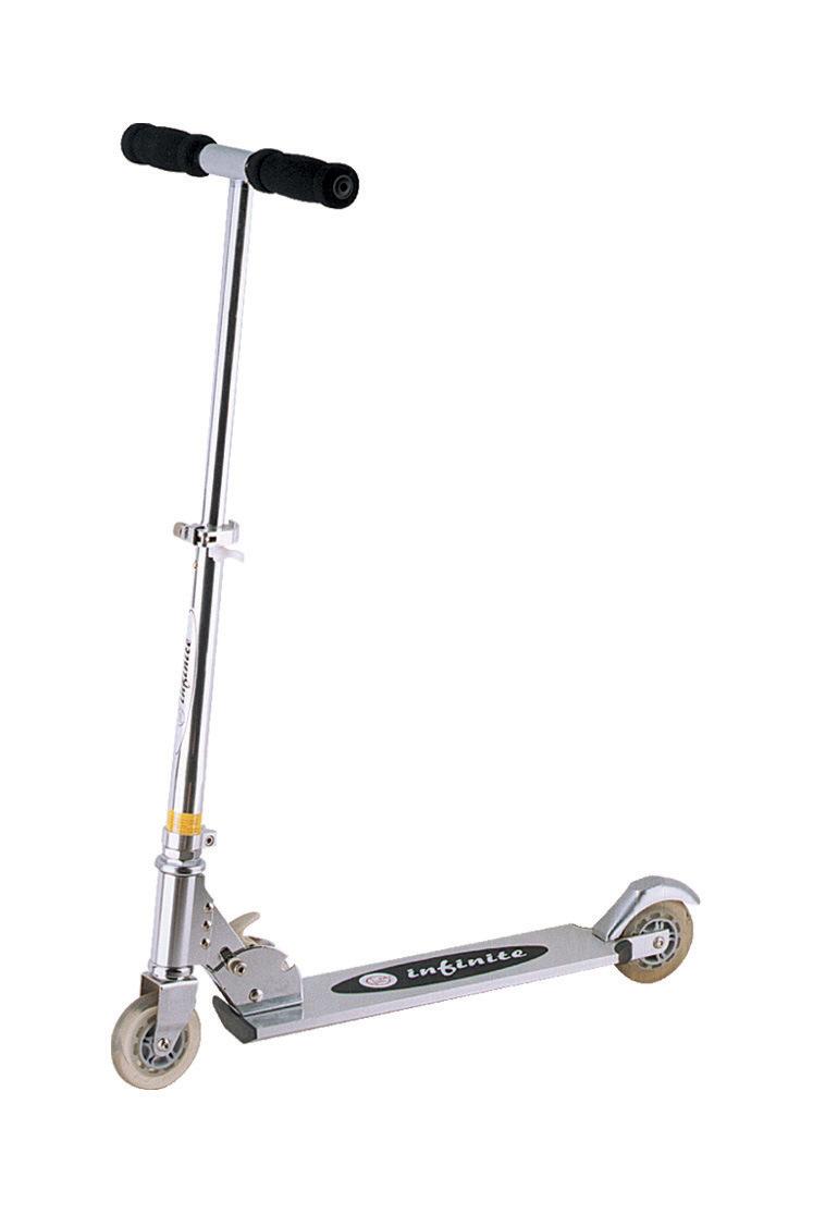 alu scooter