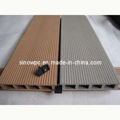 China Plastic Composite Decking Swf 0035 China Plastic