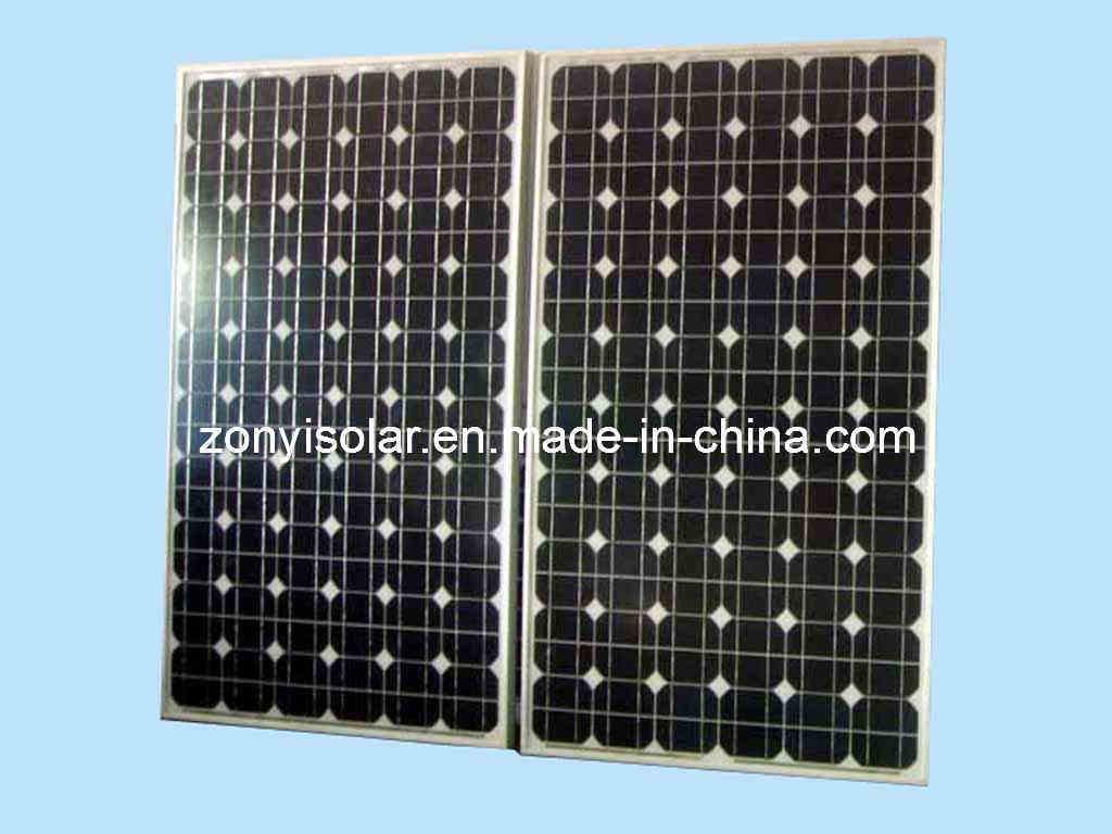 Monocrystalline Silicon Solar Panel (150W-250W)