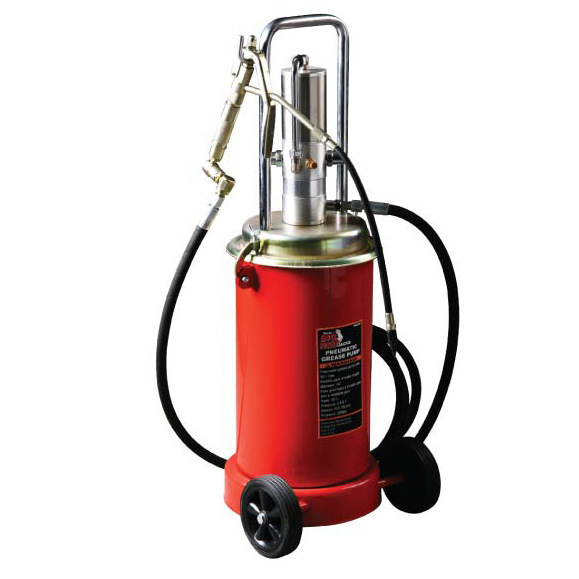 China Pneumatic Waste Oil Extractor Trg2095 Photos