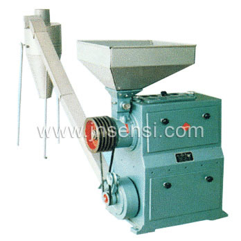Emery Roller Rice Polisher (NF15A)