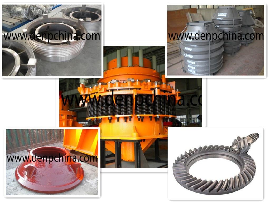 Cone Crusher Gear/Crusher Gear/Gear