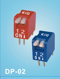 DIP Switch for Toy (DP-02)