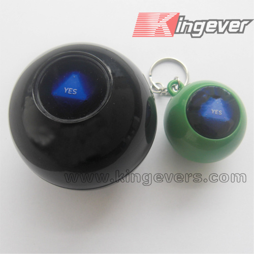 Magic Answer Ball /Magic 8 Ball /Magic Foretell Ball (KE-N007 ...