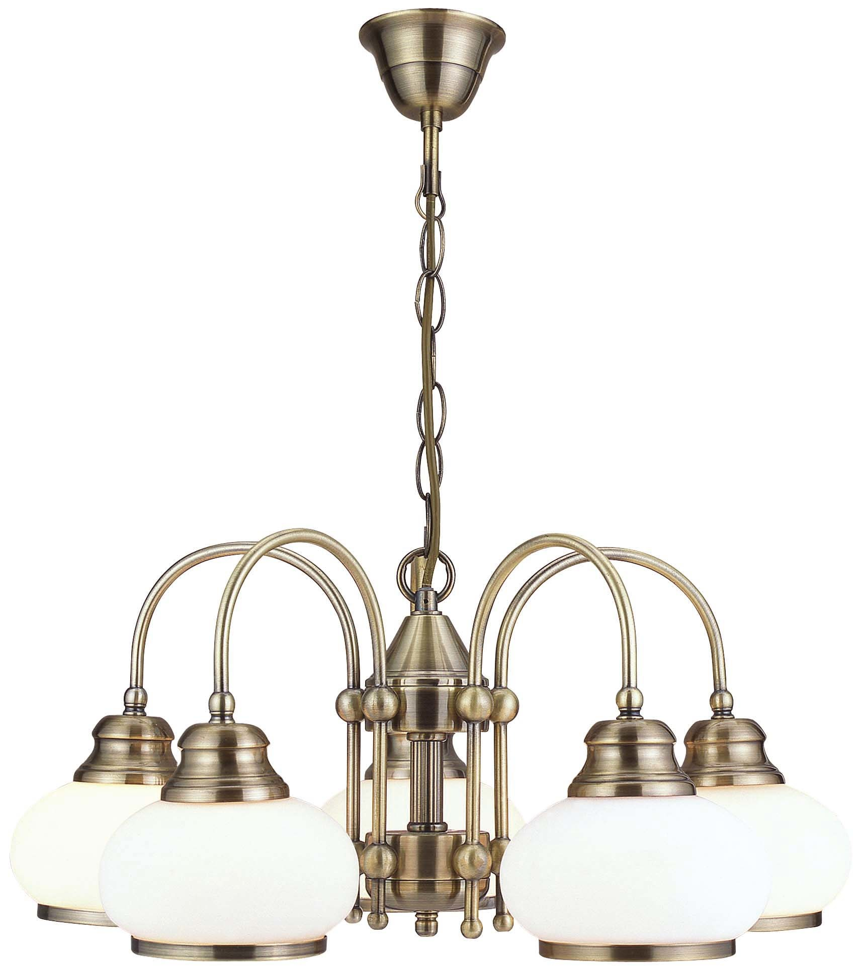 China Pendant Lights / Chandelier (63642-5)