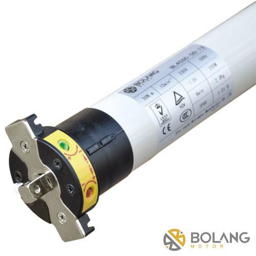 China Standard Tubular Motor Bl45sc China Tubular