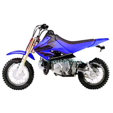 China Dirt Bike (50/70/100/110CC) - China dirt bike, motorcycle