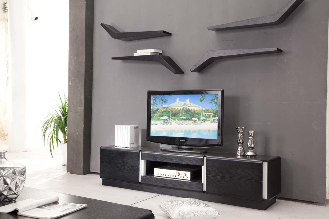 Wooden tv stands and cabinets cabinet wood for Armoire tv