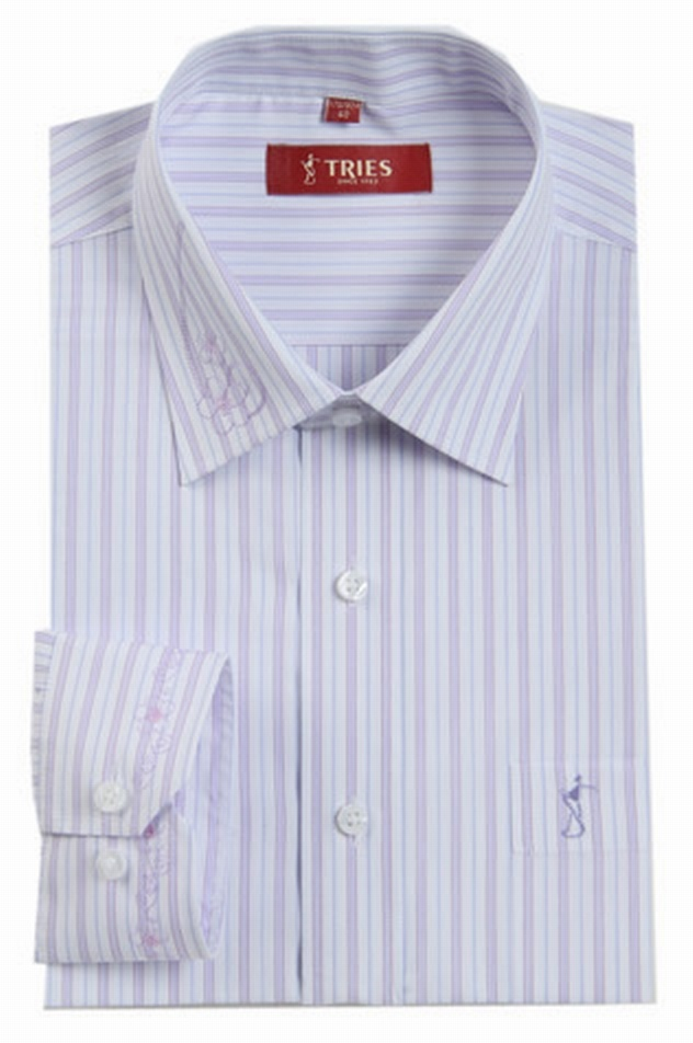China men 39 s women 39 s formal business shirts lj1015 for Get company shirts made
