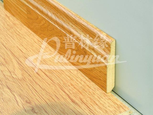Laminate flooring molding trim laminate flooring for Laminate floor trim