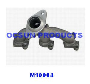 Manifold Exhausts (M10004)