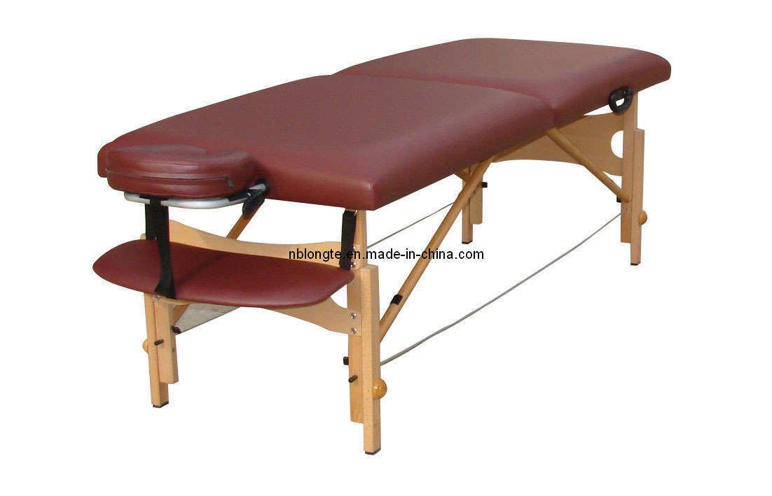 China folding massage table lt0429 china massage table for Massage table