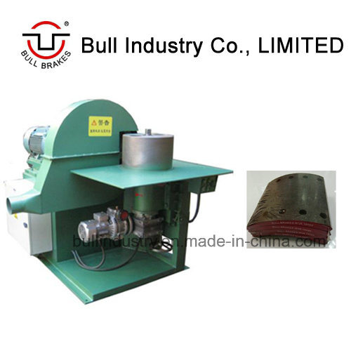 Brake Lining Making Machine for Outer Arc Grinding machine
