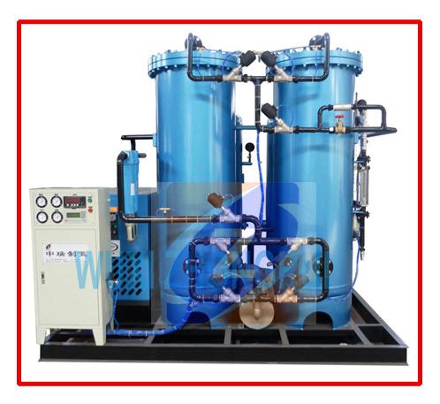 Oxygen Generating Machine