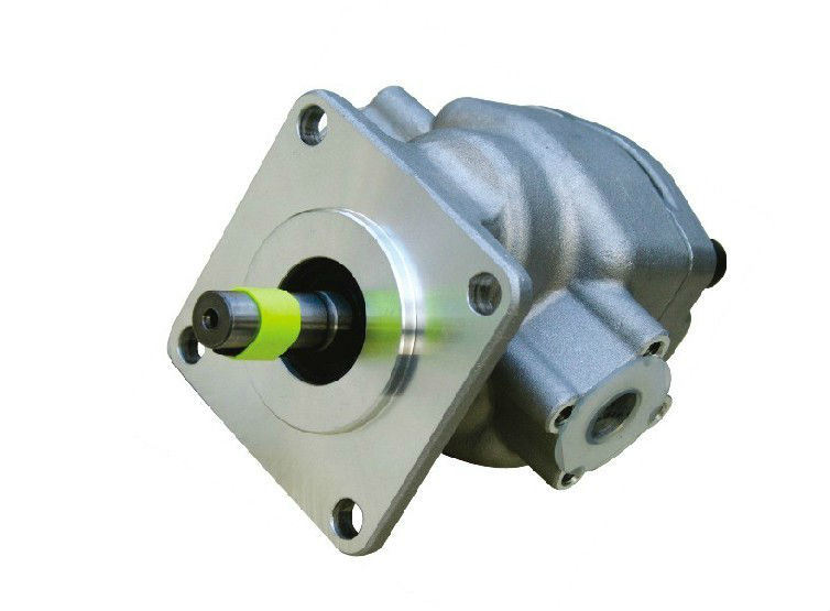 High Pressure Gear Oil Pump Gpy-7 Hydraulic Pump