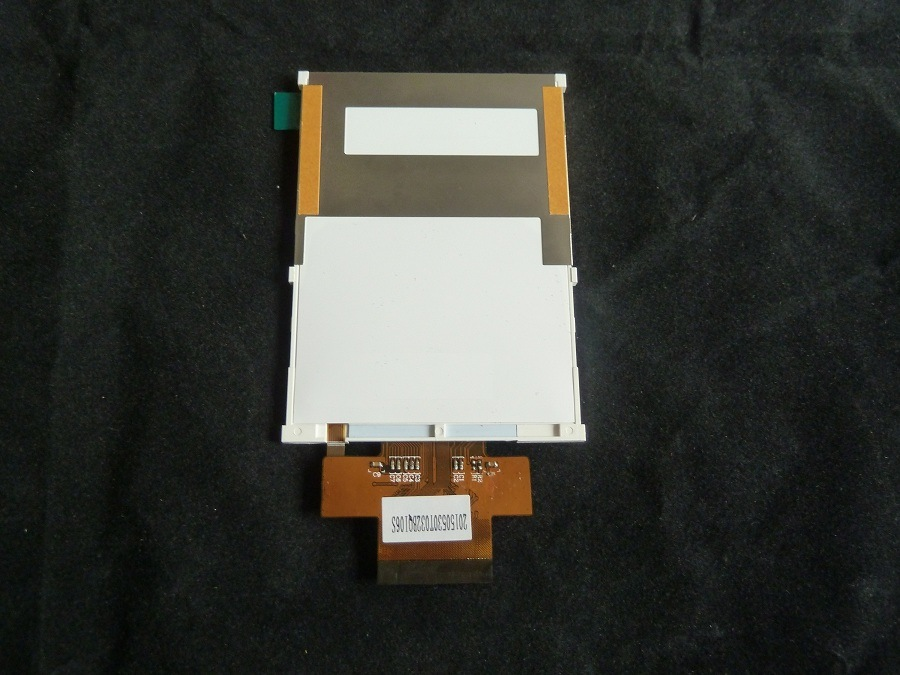 3.2 Inch TFT LCD Screen MCU 8bit 240X320 POS LCD Display