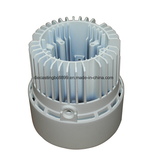 LED Series Die Casting Parts