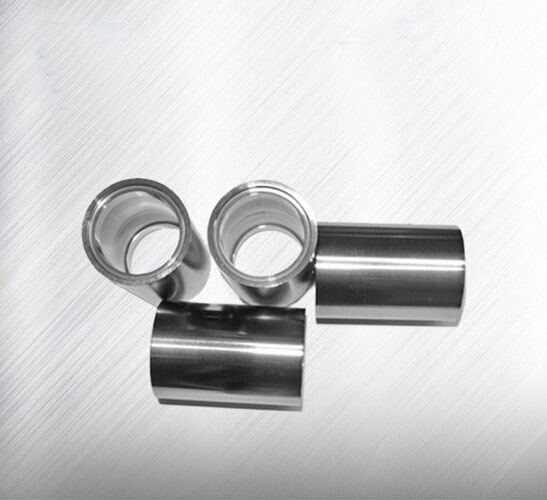 Tungsten Carbide Tool Bushings to Melt Steel and Alloys