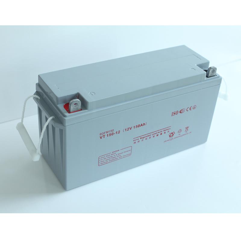 Green Energy 12V100ah Deep Cycle Gel AGM Sealed Lead Acid Battery